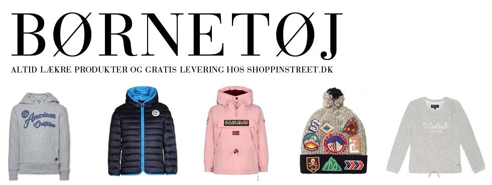 Børnetøj - Butikker på Amagerbrogade - Amagerbrogade Shopping - ShoppinStreet.dk